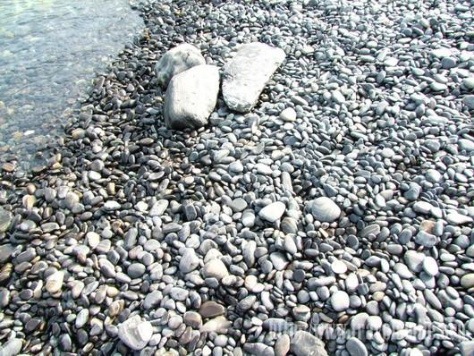 เที่ยวทะเล เกาะหินงาม